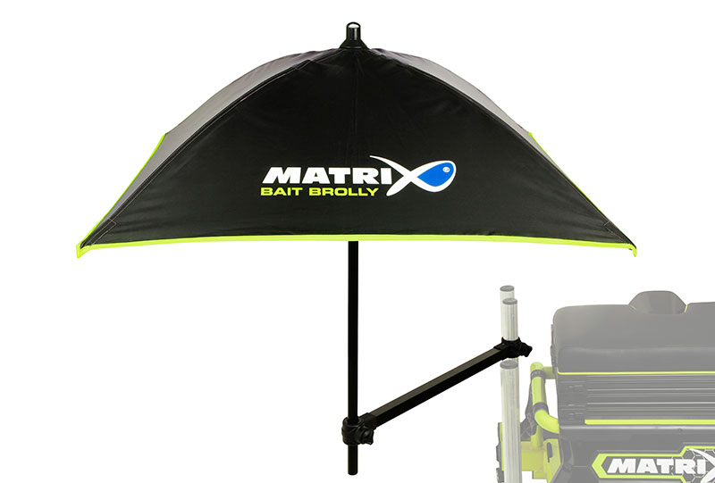 Matrix Bait Brolly