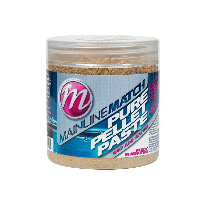 Mainline Pure Pellet Paste Mix