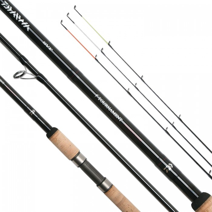 Daiwa Tournament Long Distance Feeder